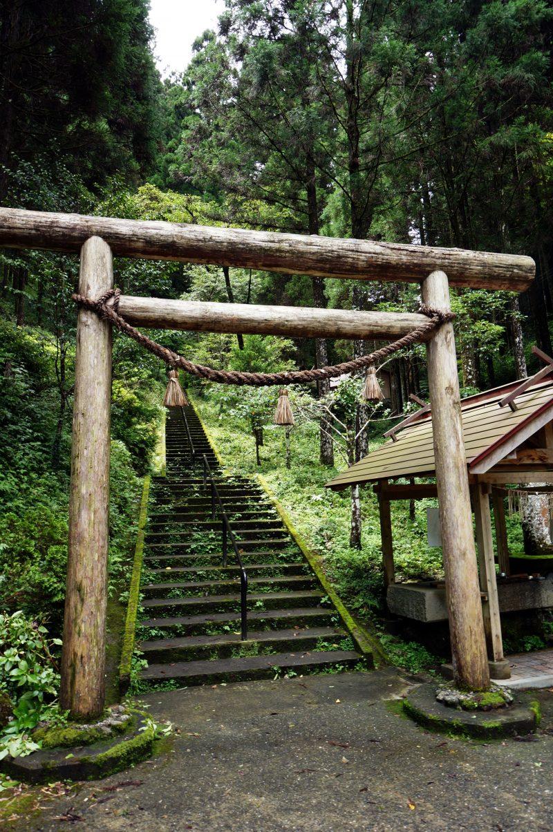秋元神社②