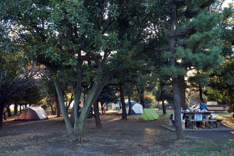 城南島海浜公園③