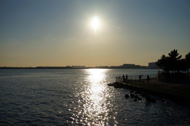 城南島海浜公園④