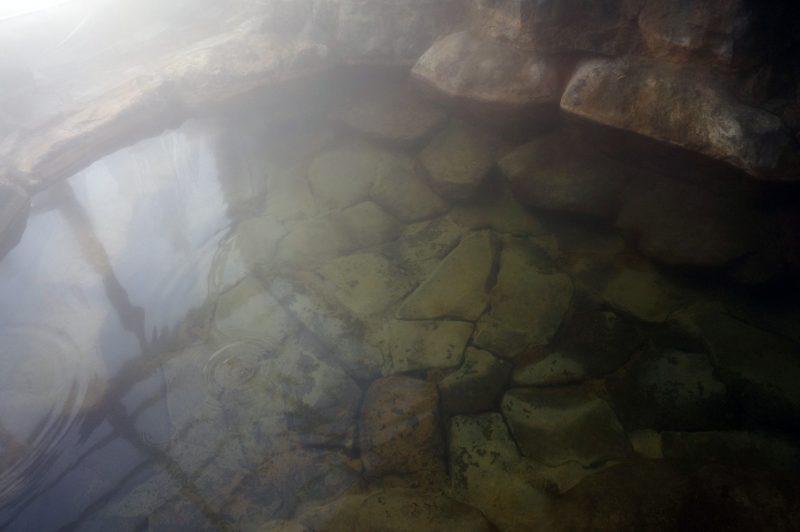 かんの温泉㉛
