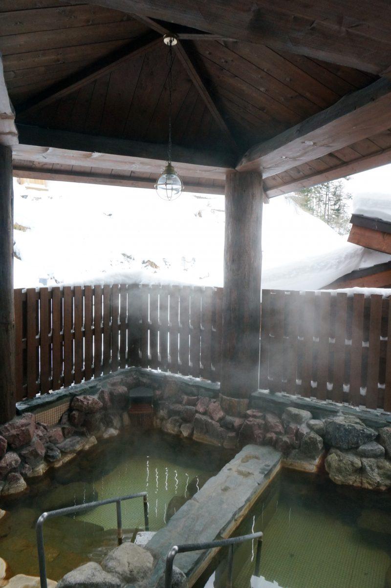 かんの温泉㉓