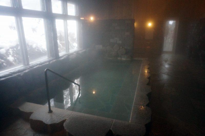 かんの温泉㉑