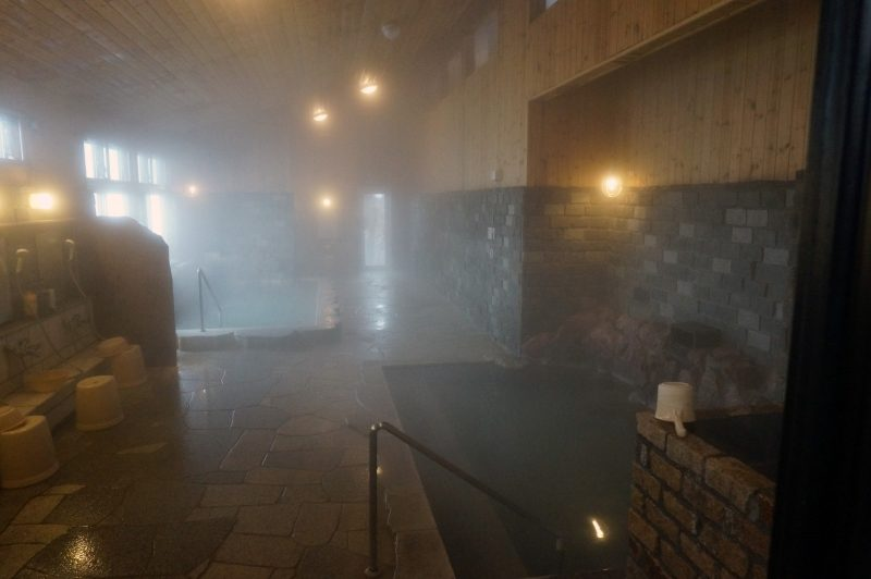 かんの温泉⑲