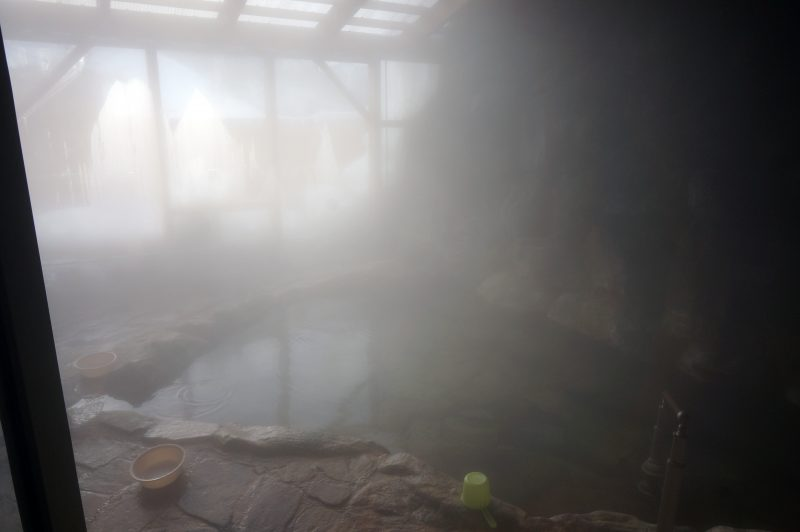 かんの温泉㉚