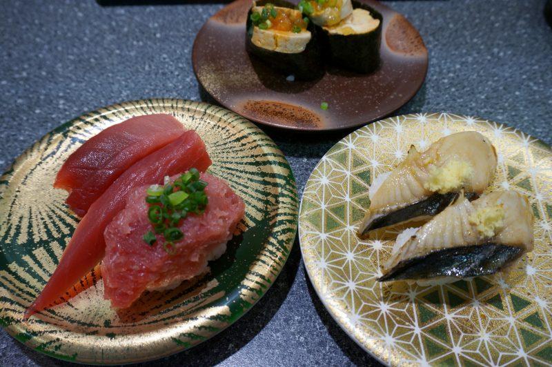 船主 寿司③