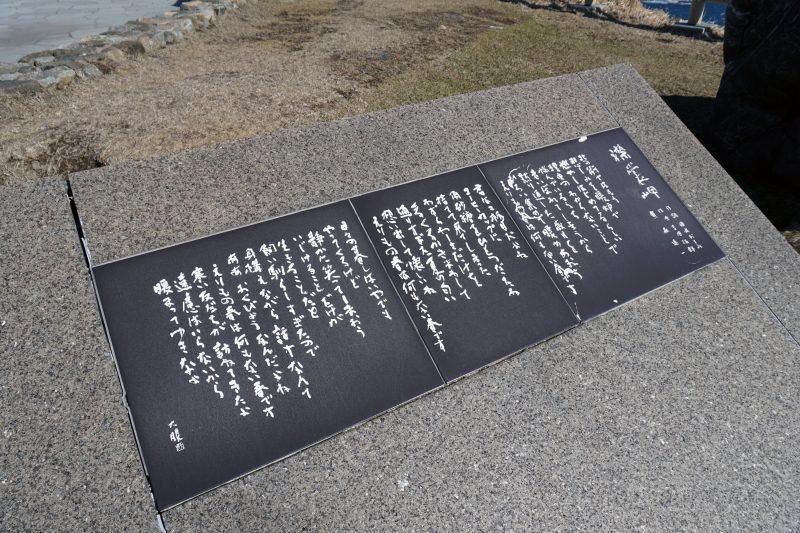 襟裳岬⑪(2016.3.21)