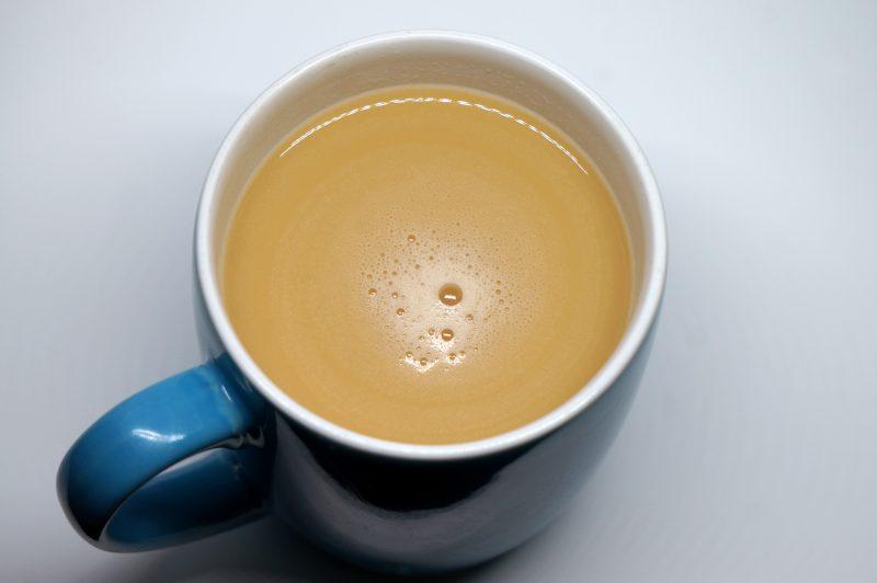 完全無欠紅茶⑧