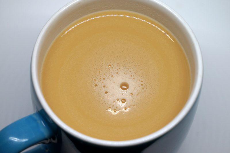 完全無欠紅茶⑨