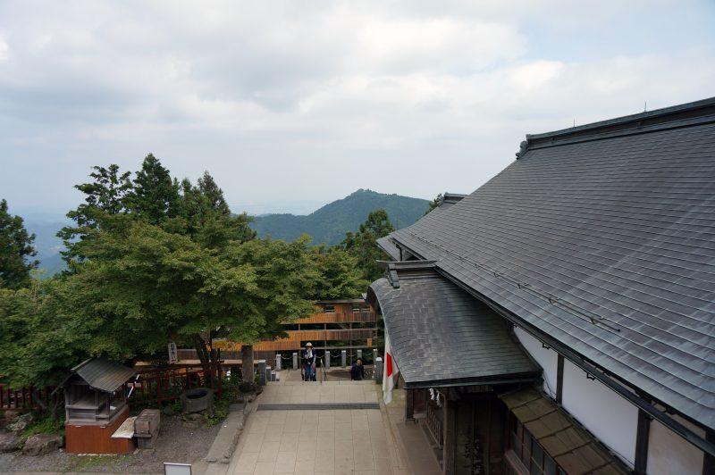 武蔵御嶽神社⑧