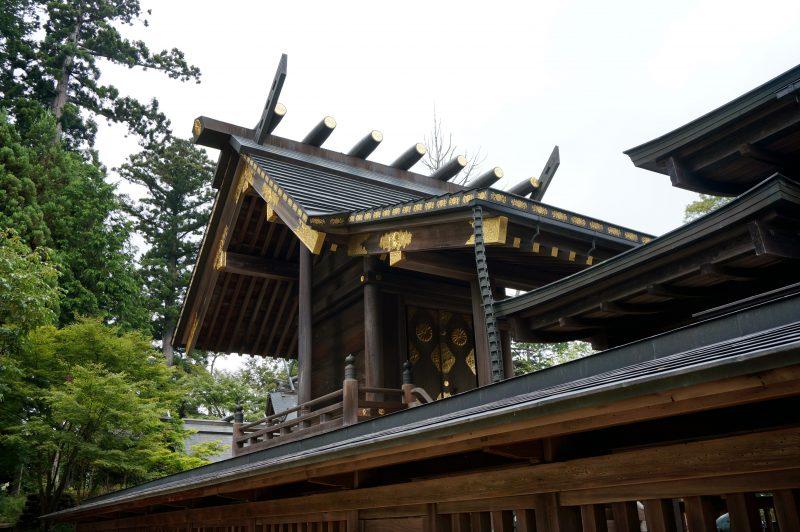 武蔵御嶽神社⑤