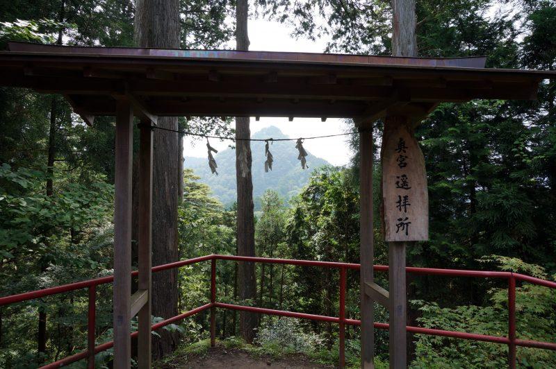 武蔵御嶽神社⑦