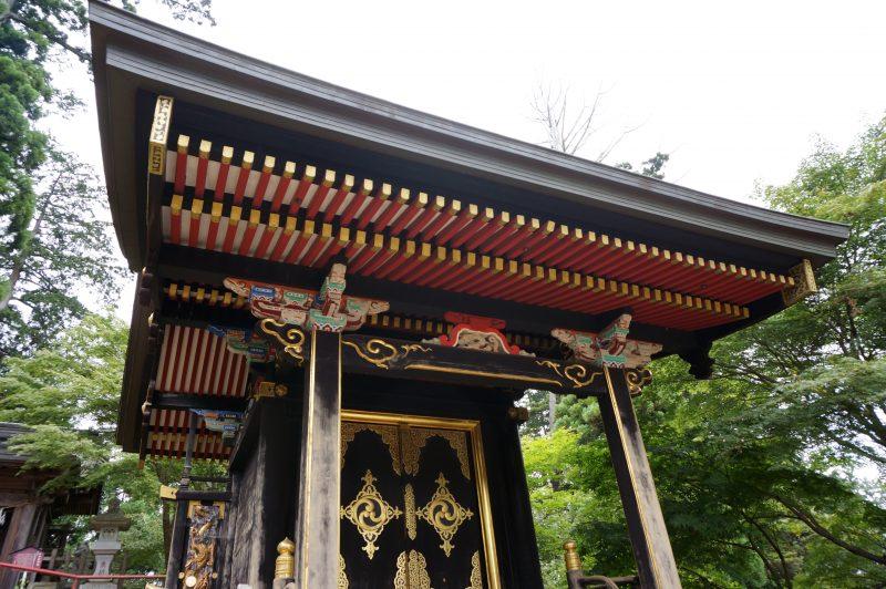武蔵御嶽神社⑥