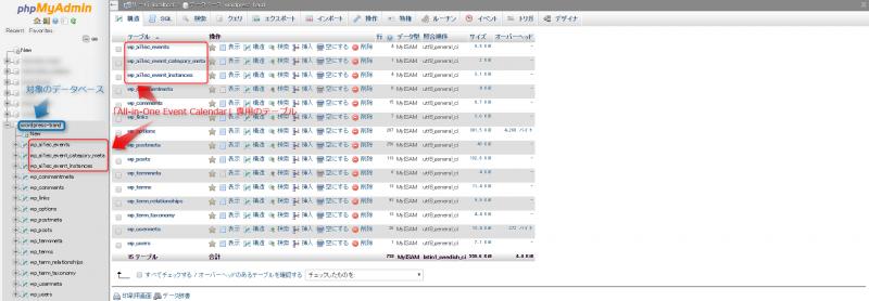 phpmyadmin-all-in-one-event-calendar%e5%b0%82%e7%94%a8%e3%83%86%e3%83%bc%e3%83%96%e3%83%ab